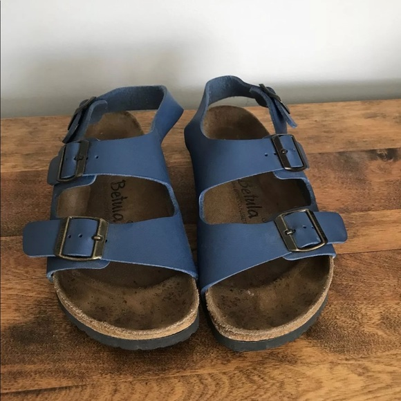 80ef010c4 Birkenstock Shoes - Women s Birkenstock Betula Sandals